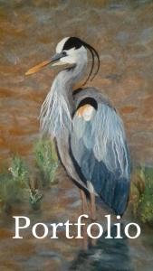 Portfolio Heron